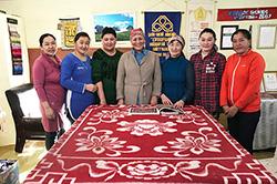 モンゴル文化をまるごと体験する!手仕事ワークショップツアー5日間